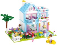 Конструктор Sluban Family House M38-B0535