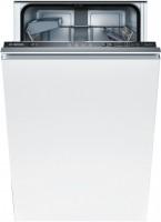 Фото - Встраиваемая посудомоечная машина Bosch SPV 40F20