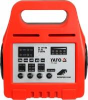 Фото - Пуско-зарядное устройство Yato YT-8301