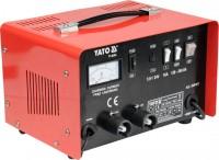 Фото - Пуско-зарядное устройство Yato YT-8304