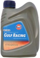 Моторное масло Gulf Racing 10W-60 1L