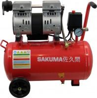 Компрессор Sakuma T55024