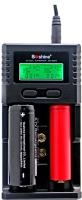 Зарядка аккумуляторных батареек Soshine H2