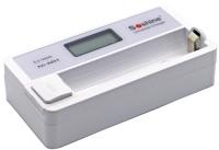 Зарядка аккумуляторных батареек Soshine SC-S7