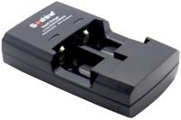Зарядка аккумуляторных батареек Soshine SC-S5