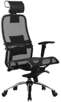 Компьютерное кресло Metta Samurai S-3