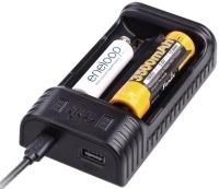 Зарядка аккумуляторных батареек Fenix ARE-X2