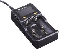 Зарядка аккумуляторных батареек Fenix ARE-C1 Plus