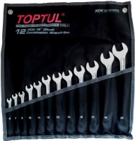 Фото - Набор инструментов TOPTUL GPAX1202