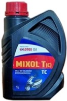 Моторное масло Lotos Mixol T 1L