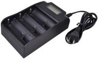 Зарядка аккумуляторных батареек TrustFire TR-008