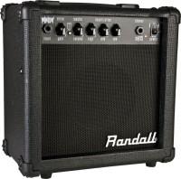 Гитарный комбоусилитель Randall MR-15