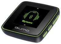 MP3-плеер Qumo Boxon 4Gb