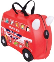 Чемодан Trunki Bus Boris