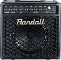 Гитарный комбоусилитель Randall RD-40C