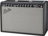 Гитарный комбоусилитель Fender 65 Deluxe Reverb