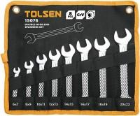 Фото - Набор инструментов Tolsen 15076