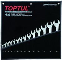 Фото - Набор инструментов TOPTUL GPAX1401
