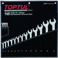 Фото - Набор инструментов TOPTUL GPAX1601