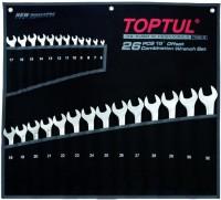 Фото - Набор инструментов TOPTUL GPAX2601