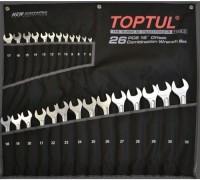 Фото - Набор инструментов TOPTUL GPAW2601