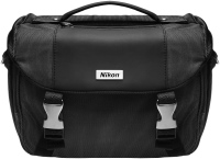 Сумка для камеры Nikon Deluxe Digital SLR Camera Case Gadget Bag