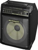 Гитарный комбоусилитель Behringer Ultrabass BXL900A
