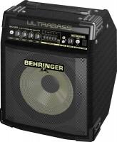 Гитарный комбоусилитель Behringer Ultrabass BXL450A