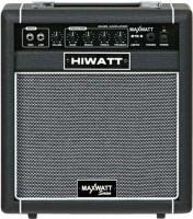 Гитарный комбоусилитель Hiwatt B-15 MaxWatt