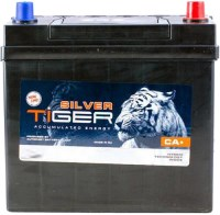 Автоаккумулятор Tiger Silver Asia
