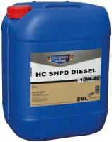 Моторное масло Aveno HC SHPD Diesel 10W-40 20L