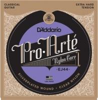 Струны DAddario Pro-Arte Nylon 29-45