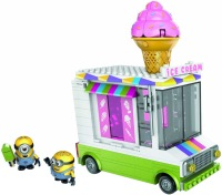 Фото - Конструктор MEGA Bloks Ice Scream Truck DPG73