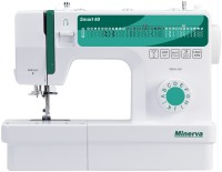 Швейная машина, оверлок Minerva Smart 60