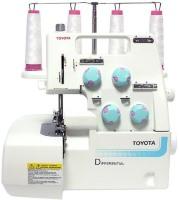 Швейная машина, оверлок Toyota TOL4D