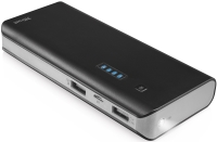 Powerbank аккумулятор Trust Primo Power Bank 10000