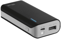 Powerbank аккумулятор Trust Primo Power Bank 4400