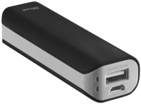 Powerbank аккумулятор Trust Primo Power Bank 2200