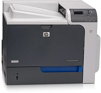 Фото - Принтер HP Color LaserJet Enterprise CP4525DN