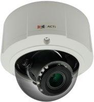 Фото - Камера видеонаблюдения ACTi E816