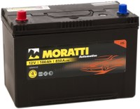 Автоаккумулятор Moratti Automotive JIS