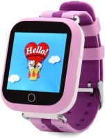 Фото - Носимый гаджет Smart Watch Smart Q100