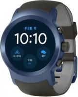 Носимый гаджет LG Watch Sport