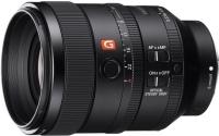 Фото - Объектив Sony SEL-100F28GM 100mm F2.8 STF GM OSS
