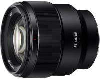 Фото - Объектив Sony SEL-85F18 85mm F1.8