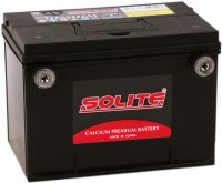 Автоаккумулятор Solite BCI CMF