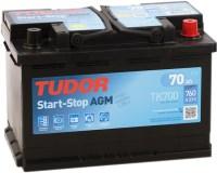 Автоаккумулятор Tudor Start-Stop AGM
