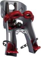 Фото - Детское велокресло Bellelli Freccia Standard B-Fix