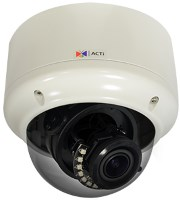 Фото - Камера видеонаблюдения ACTi A81