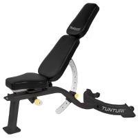 Силовая скамья Tunturi Platinum Fully Adjustable Bench
